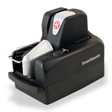 Burroughs Scanners