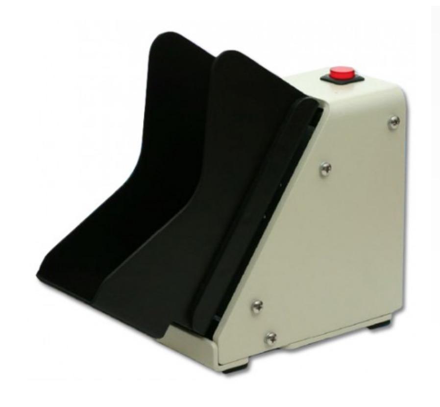 Digital Check Scanners | TS240, TS240-50IJ, CX30-IJ | Bank
